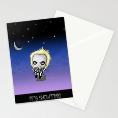 It's Showtime! Stationery Cards