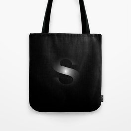 Helvetica Typoster #9 Tote Bag