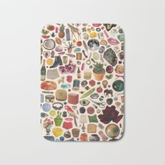 TABLE OF CONTENTS Bath Mat