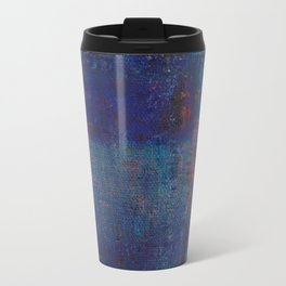 Isaz - Runes Series Travel Mug