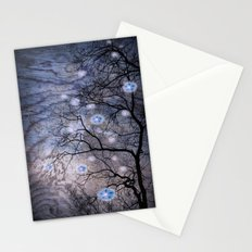 Dream Twilights Stationery Cards