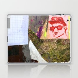 Key Component (Aspirational Disfunction) Laptop & iPad Skin