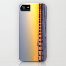 Kiting Hermosa iPhone Case