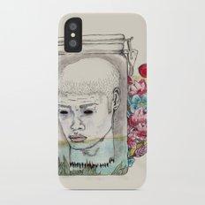 Té iPhone X Slim Case
