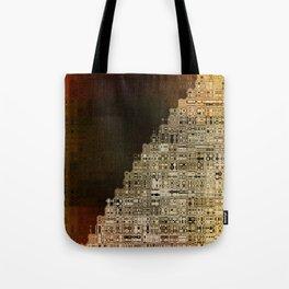 The Plateu Tote Bag