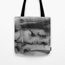 Melting peisage Tote Bag