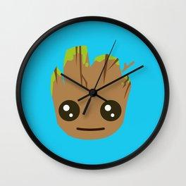 Guardians of the Galaxy Vol. 2 Alternative Poster Wall Clock