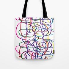 Le Ponche Tote Bag