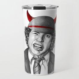 Angus Young Travel Mug