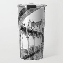 Fisherman's Bastion Travel Mug