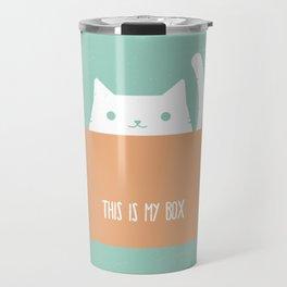 This is My Box Travel Mug