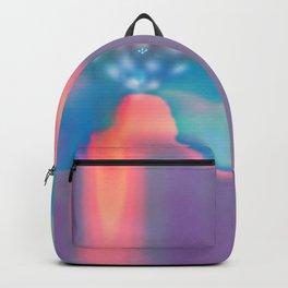 Volcanic Eruption Backpack
