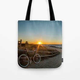 Future of Dreams Tote Bag