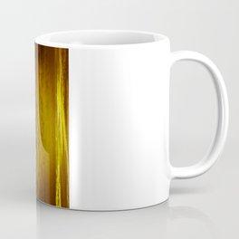 Falling Coffee Mug