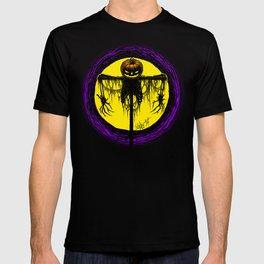 Killing Moon T-shirt