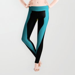 Test Strip Leggings