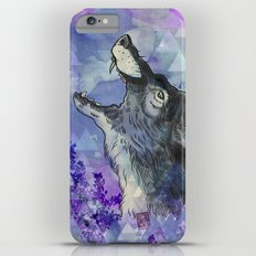 Crying Wolf Slim Case iPhone 6s Plus