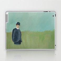Overdressed. Laptop & iPad Skin