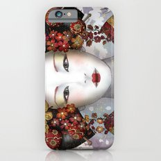 Becoming a Geisha  Slim Case iPhone 6s