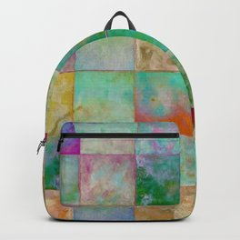 Paintbox Backpack