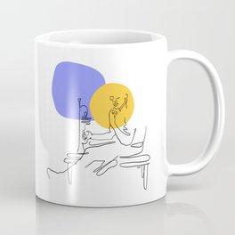 Jazz night Coffee Mug