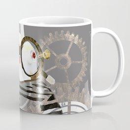 Cons Time Rabbit Coffee Mug