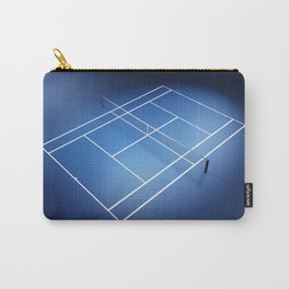 Tennis arena Carry-All Pouch