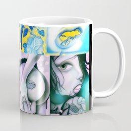 JUICE EXPRESSIONS Coffee Mug