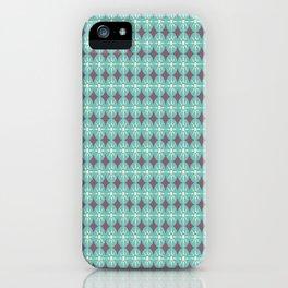BELEN STAR FLOWER iPhone Case