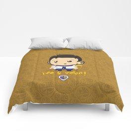Aventurero Comforters