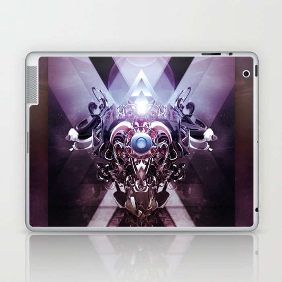 Vanguard mkii Laptop & iPad Skin