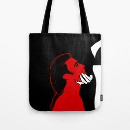 The Blood Madam Tote Bag