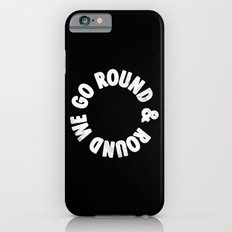 Round & Round iPhone 6s Slim Case