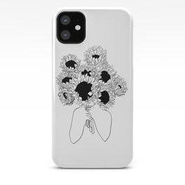 Hide Away iPhone Case