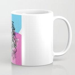 Handful Eagle Coffee Mug