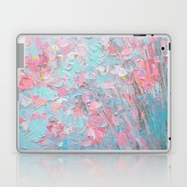 Appleblossoms Laptop & iPad Skin