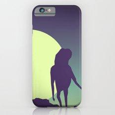 Honey-moon 2 Slim Case iPhone 6s