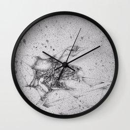 optimistic Wall Clock