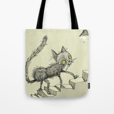 'Goodnight' Tote Bag