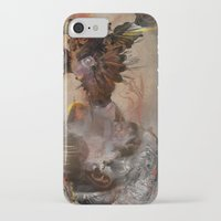 archan nair iPhone & iPod Cases featuring Vrika by Archan Nair