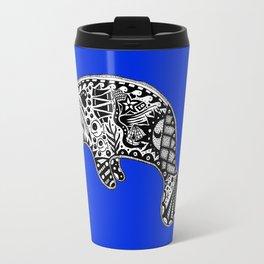 Manatee Travel Mug