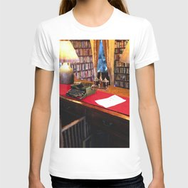 Pearl S Buck Library T-shirt