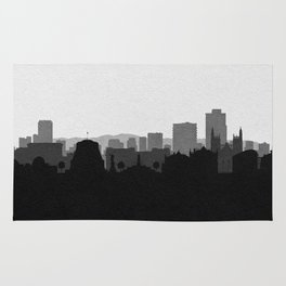 City Skylines: Wellington Rug