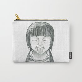 Madison Carry-All Pouch