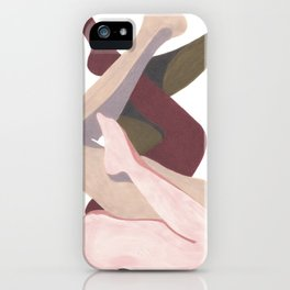 Heat iPhone Case