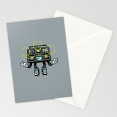 Rise And Amplify Stationery Cards