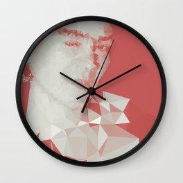 Frida K. Wall Clock