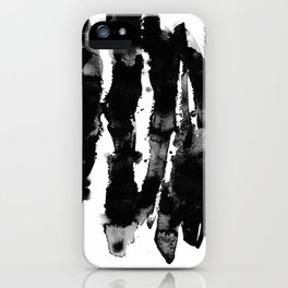 Watercolors 1 iPhone Case