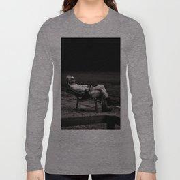 The Sensory Long Sleeve T-shirt