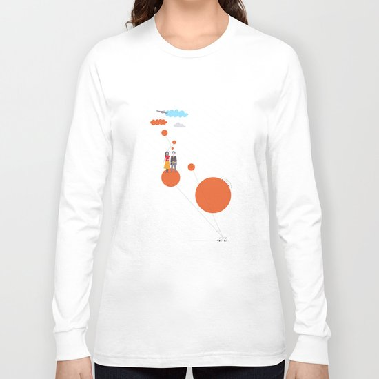 Trip Long Sleeve T-shirt